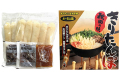 きりたんぽ 比内地鶏スープ鍋・焼ききりたんぽ みそ田楽付き 4〜5人前