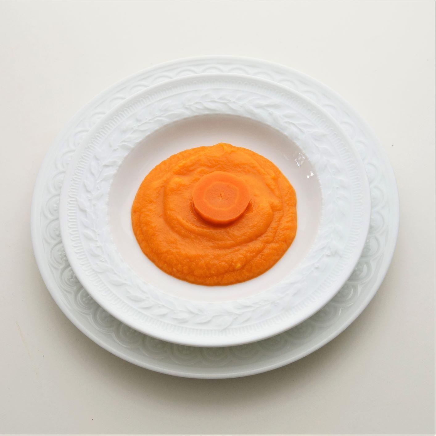 季節の食べるポタージュ にんじん【冷凍】