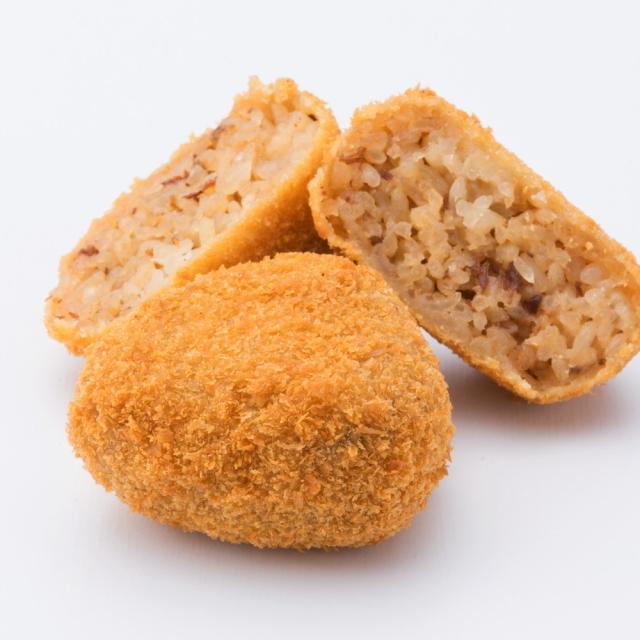 牛丼コロッケ