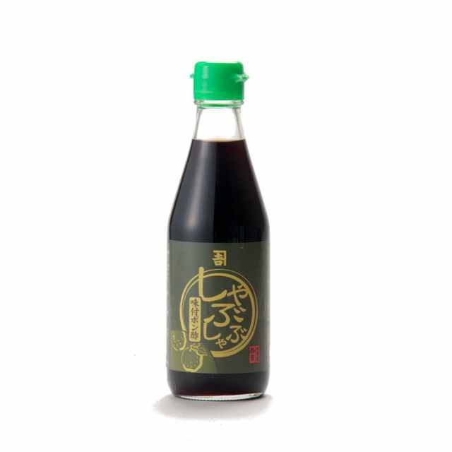 カネ吉オリジナル しゃぶしゃぶ味付ポン酢