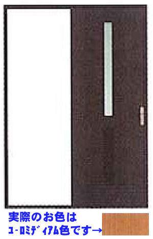 * PAL サニタリー用片引戸セット EM-H2-37(R) (ケーシング枠113幅用) *