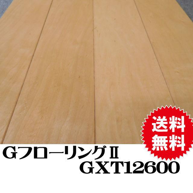 土足用フロア Gフローリング2 GXT12600