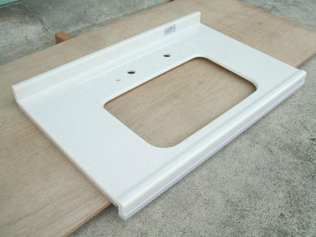 * マーブライトカウンター(陶器タイプ) ML94C0900W NX21Y(B品) *