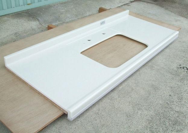 * マーブライトカウンター(陶器タイプ) ML94C1390W NX21Y(B品) *