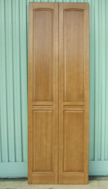* 東南 クロゼット収納折れ戸 四方枠                       W780×8尺 SCT0238N  *