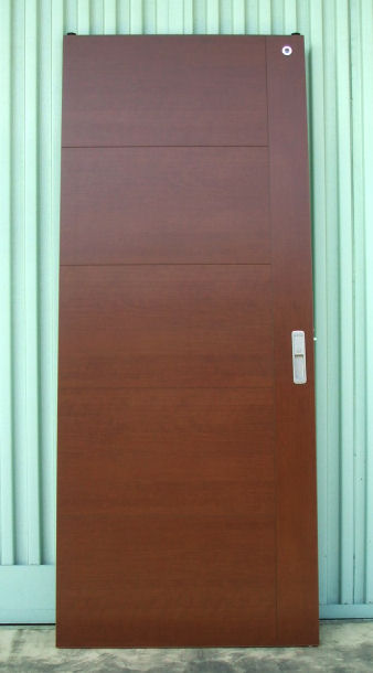 * PAL トイレ用片引き戸セット EB-H-5(L)(固定枠152幅用) *