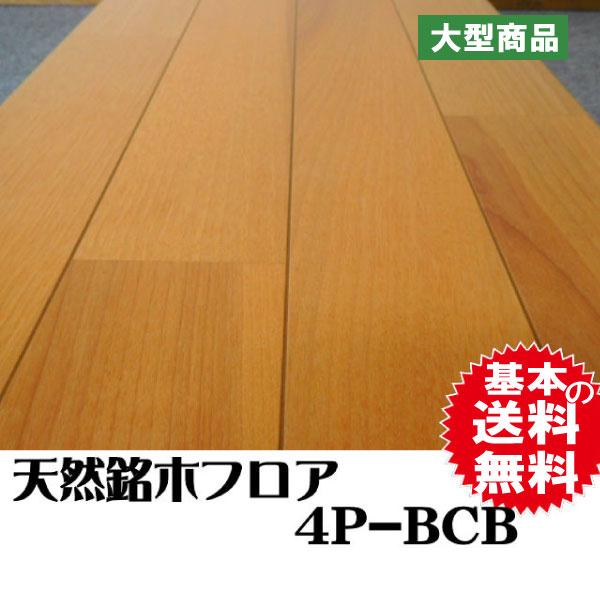 フロア 4P-BCB