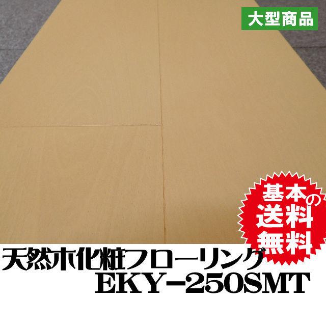 天然木化粧フローリング EKY-250SMT