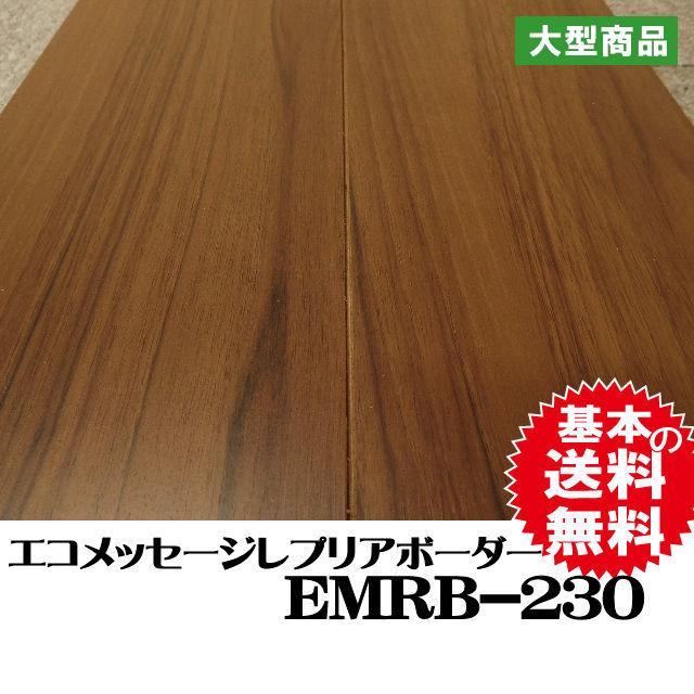 フロア エコメッセージレプリアボーダー EMRB-230