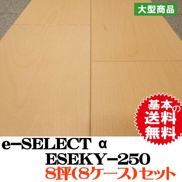 フロア e-SELECT α ESEKY-250