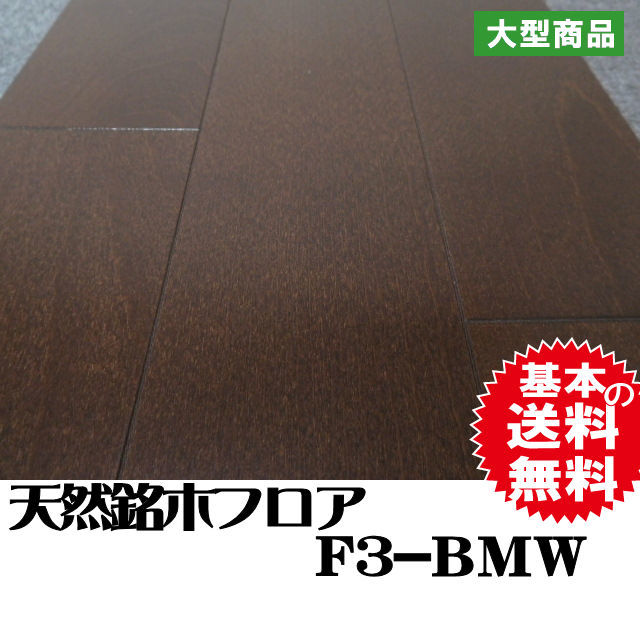 フロア F3-BMW