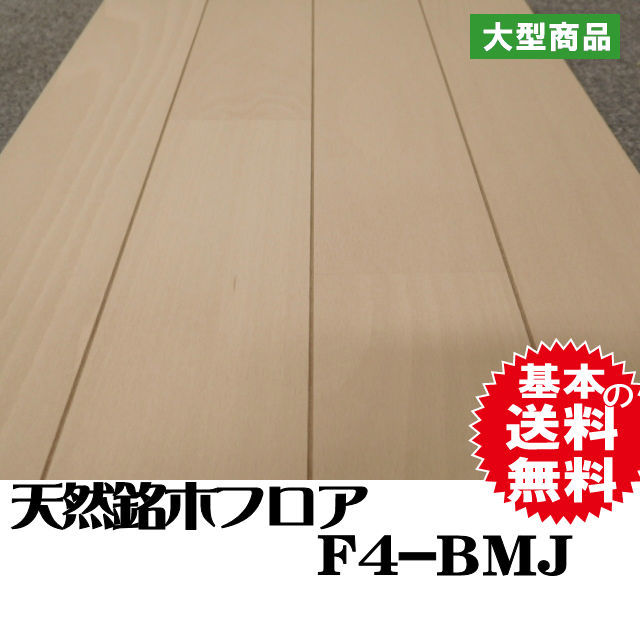 フロア F4-BMJ