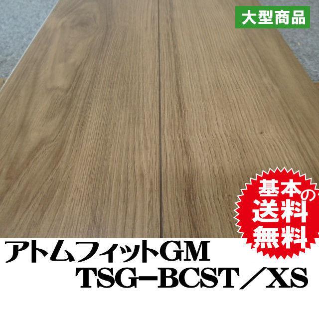 フロア TSG-BCST/XS