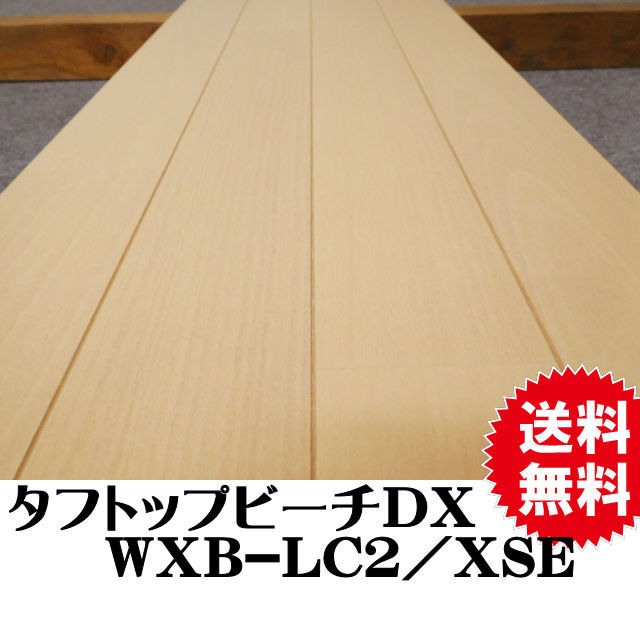 フロア WXB-LC2/XSE