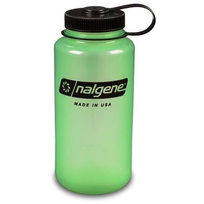 nalgene/ナルゲン グローボトル【広口1リットルグローボトル】マイボトル