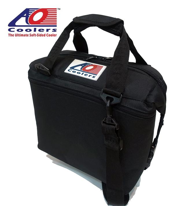 AO Coolers/エーオークーラーズ【12パック キャンバス ソフトクーラー 】/クーラーバッグ