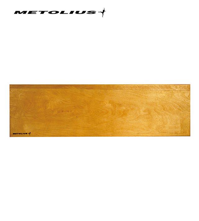 メトリウス/METOLIUS 【バックボード】トレーニングボード取付板