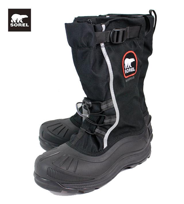 ソレル/SOREL NL2127 レディース防寒ブーツ 【アルファパック XT】ウィンターブーツ
