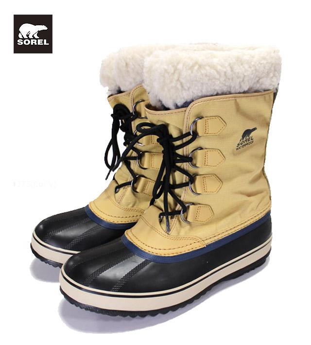 ソレル/SOREL NM1440 メンズ防寒ブーツ 【1964パックナイロン】メンズ