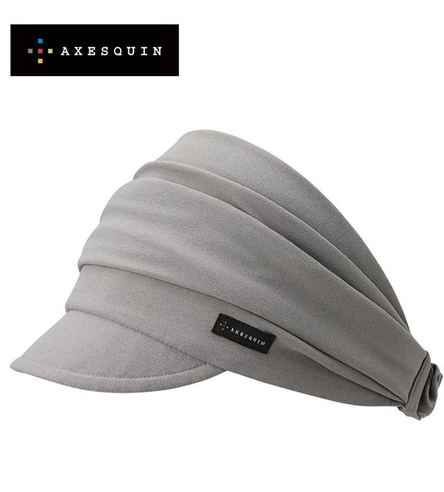 AXESQUIN/アクシーズクイン 【UPF50+ ヘアバンド】 AX1044