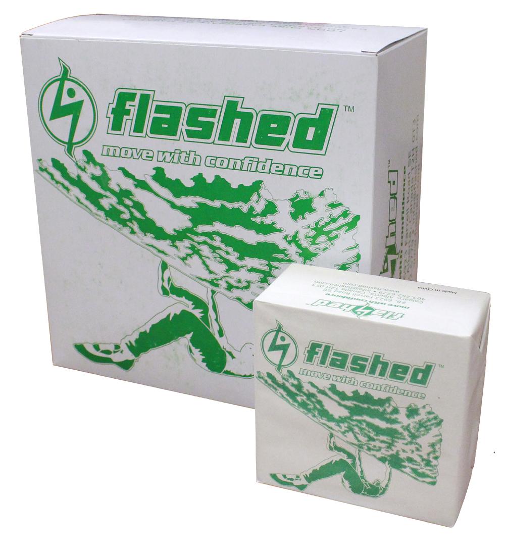 flashed/フラッシュト 【ブロックチョーク プレミアム 8ブロックス】