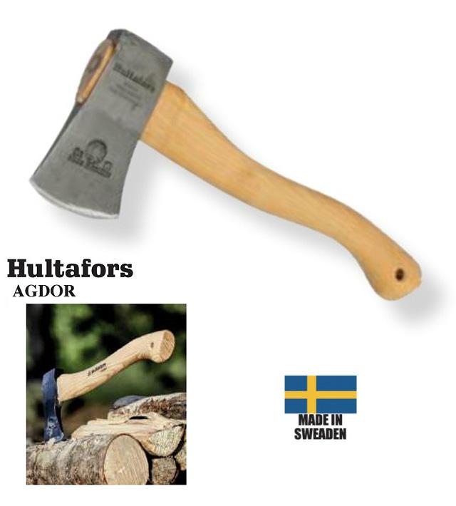 Hultafors(ハルタホース)/アックス・斧【スカウト】