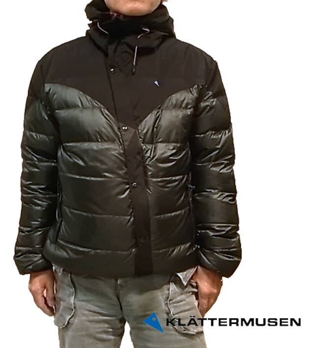 KLATTERMUSEN/クレッタルムーセン ダウンジャケット 【ATLE 2.0 Jacket】アトレジャケット