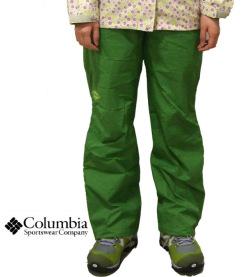 コロンビア/Columbia  レインパンツ【ウィメンズギロックリッジパンツ 】PL8016