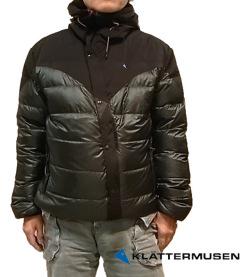 new product 569ea 06fd9 KLATTERMUSEN/クレッタルムーセン ダウンジャケット 【ATLE 2.0 Jacket】アトレジャケット
