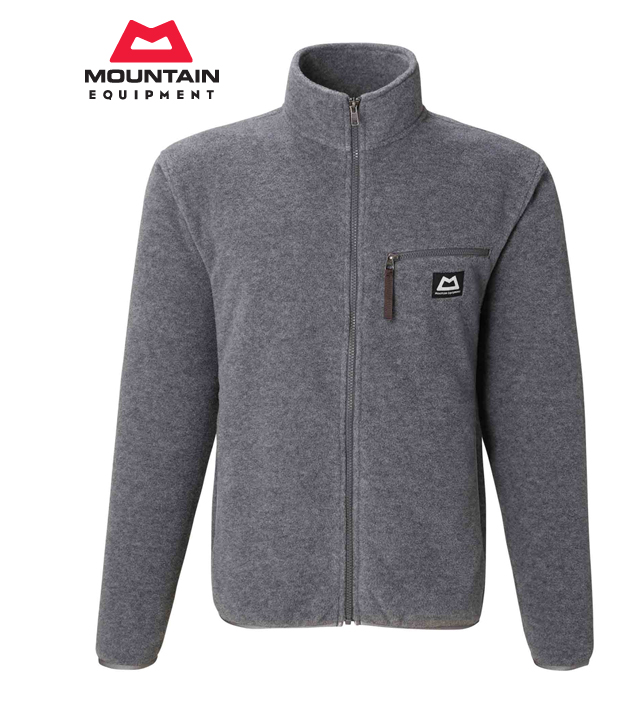MOUNTAIN EQUIPMENT(マウンテン イクイップメント)フリースジャケット【ポーラテック200ジャケット】#425170