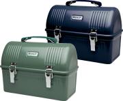 STANLEY スタンレー クラシックランチボックス 9.4L 収納 調理道具 ボックス  (日本正規品) キャンプ インテリア アウトドア