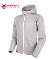 MAMMUT(マムート)/スウェットフルジップジャケット【Dyno ML Jacket AF Men】
