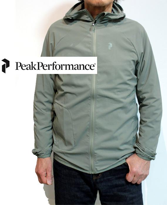 Peak Performance/ピークパフォーマンス【フレモントジャケット】
