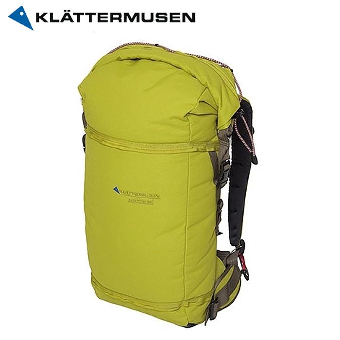 KLATTERMUSEN/クレッタルムーセン バックパック 【RATATOSK2.0 30L】 ラタトスク2.0 30L