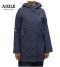 AIGLE(エーグル)/フワクシャコート