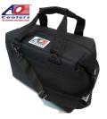 AO Coolers/エーオークーラーズ【24パック キャンバス ソフトクーラー 】/クーラーバッグ