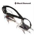 ブラックダイヤモンド/Black Diamond 軽量アイスクランポン【コンタクトクリップ】10本爪アイゼン