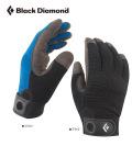 ブラックダイヤモンド/Black Diamond クライミンググローブ【クラッググローブ】ビレイグローブ