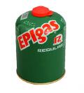 イーピーアイ/EPI ガスカートリッジG-7002【500レギュラーカートリッジ】
