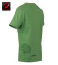 MAMMUT/マムート コットンTシャツ【Sloper  Tシャツ】スローパーTシャツ