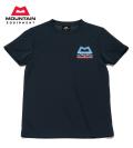 Mountain Equipment/マウンテンイクイップメント 【フィールクールT -オールドロゴ】(メンズ)