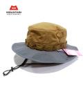 MOUNTAIN EQUIPMENT(マウンテン イクイップメント) #423084 帽子、ハット 【クラシック・ジャングル・ハット】