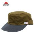 MOUNTAIN EQUIPMENT(マウンテン イクイップメント) #423085 帽子、ハット 【クラシック・パトロール・キャップ】