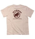 MAMMUT/マムート Tシャツ【WOTAN Tシャツ】