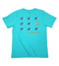 MAMMUT/マムート Tシャツ【DIAVOLO Tシャツ】