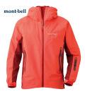 montbell/モンベル スノージャケット【ストームジャケット】レディース