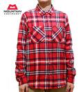 MOUNTAIN EQUIPMENT(マウンテン イクイップメント) #422813長袖 トレッキングシャツ【ウィメンズ・クラシック・ハイキング・シャツ】
