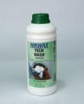 ニクワックス/NIKWAX防水・撥水生地専用洗剤【Loftテックウォッシュ】1リットル