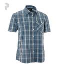 PeakPerformance/ピークパフォーマンス【Path Short Sleeve Shirt】速乾シャツ