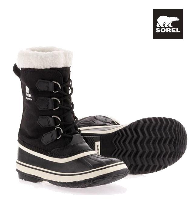 ソレル/SOREL NL1495 レディース 防寒ブーツ 【ウィンター カーニバル】